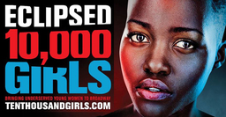 UNIS Girl Power Takes on 10,000 Girls Project