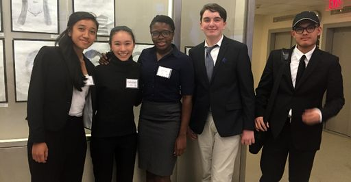 Model UN, a Student's Reflection