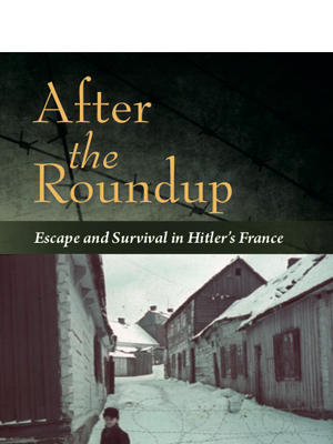 Richard Kutner's latest translation, After the Roundup, has just been published