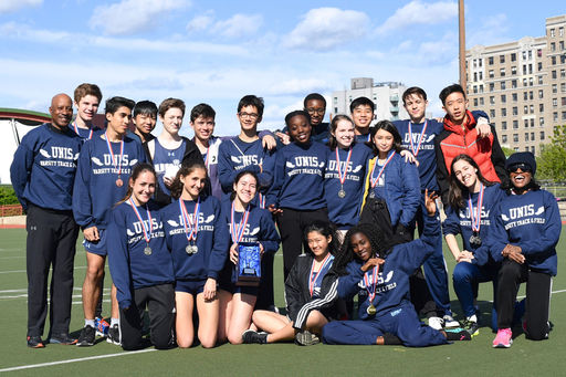 UNIS Athletics: Spring Season Recap