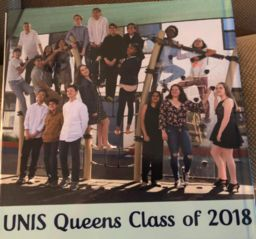 Queens Newsletter June 11, 2018