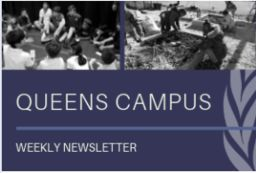 Queens Newsletter October 1, 2018